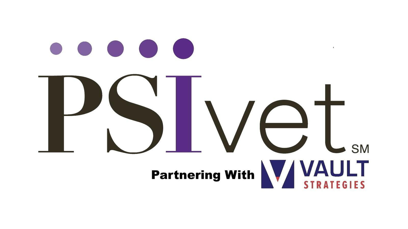 PSIvet Healthcare Initiative